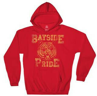 SBTB Bayside Pride Hoodie