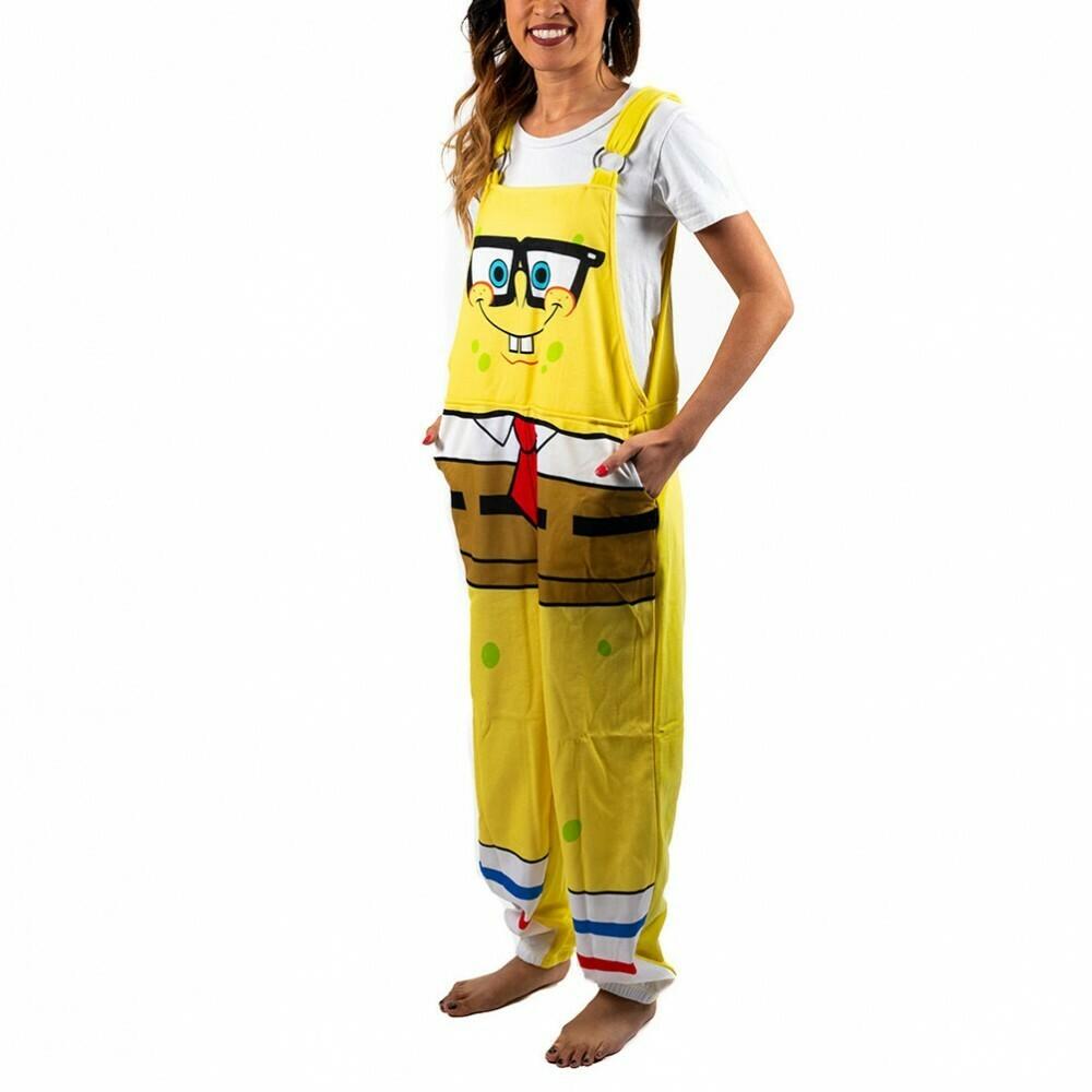 Spongebob  Jammerall