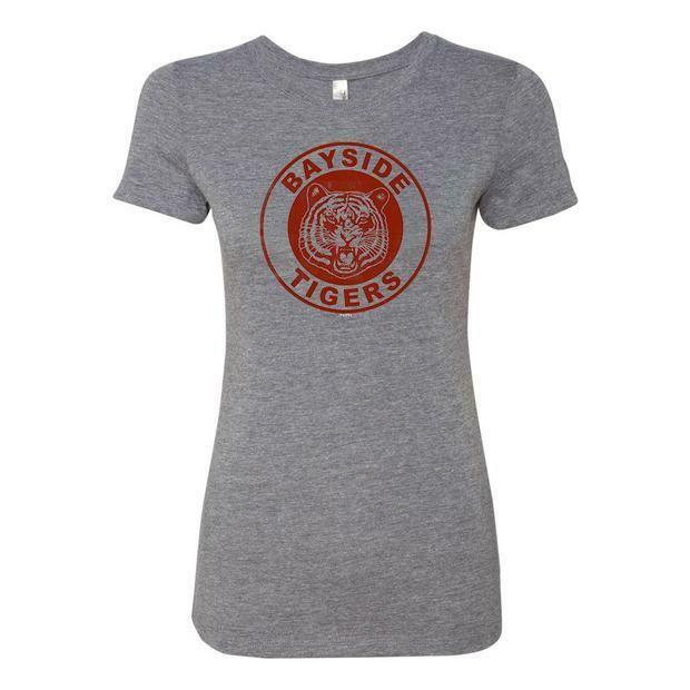 SBTB Bayside Tigers Womens T Shirt