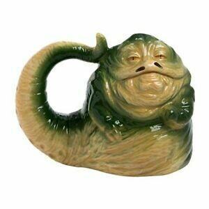 Star Wars Jabba The Hutt Mug