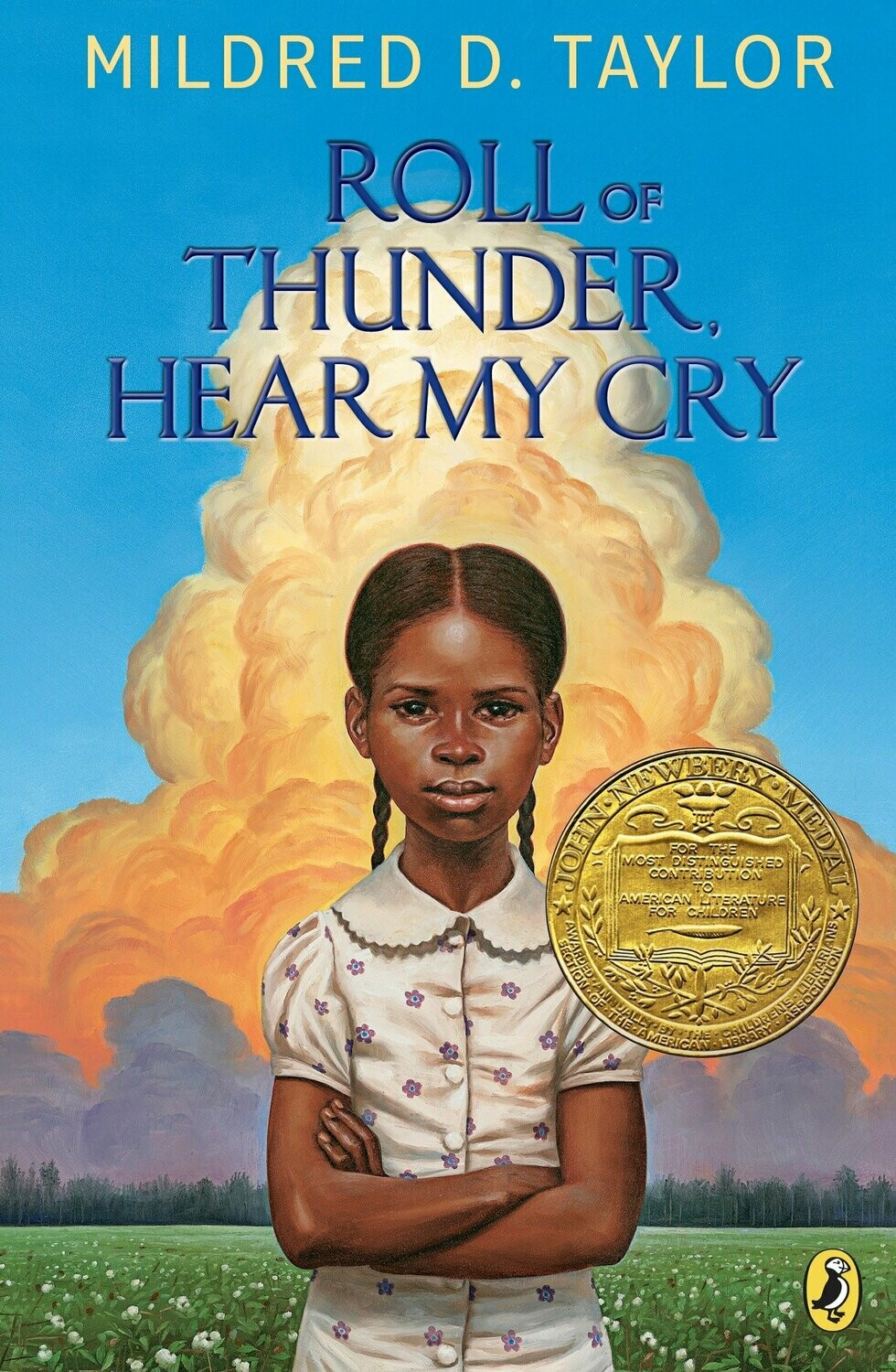 Taylor, Mildred D- Roll of Thunder, Hear My Cry