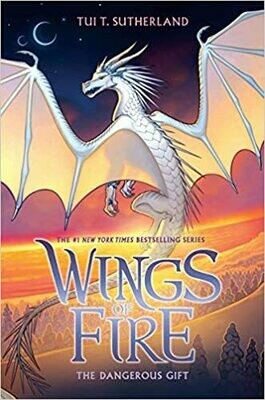 Sutherland, Tui T- Wings of Fire