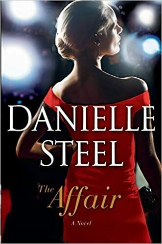 Steel, Danielle- Affair
