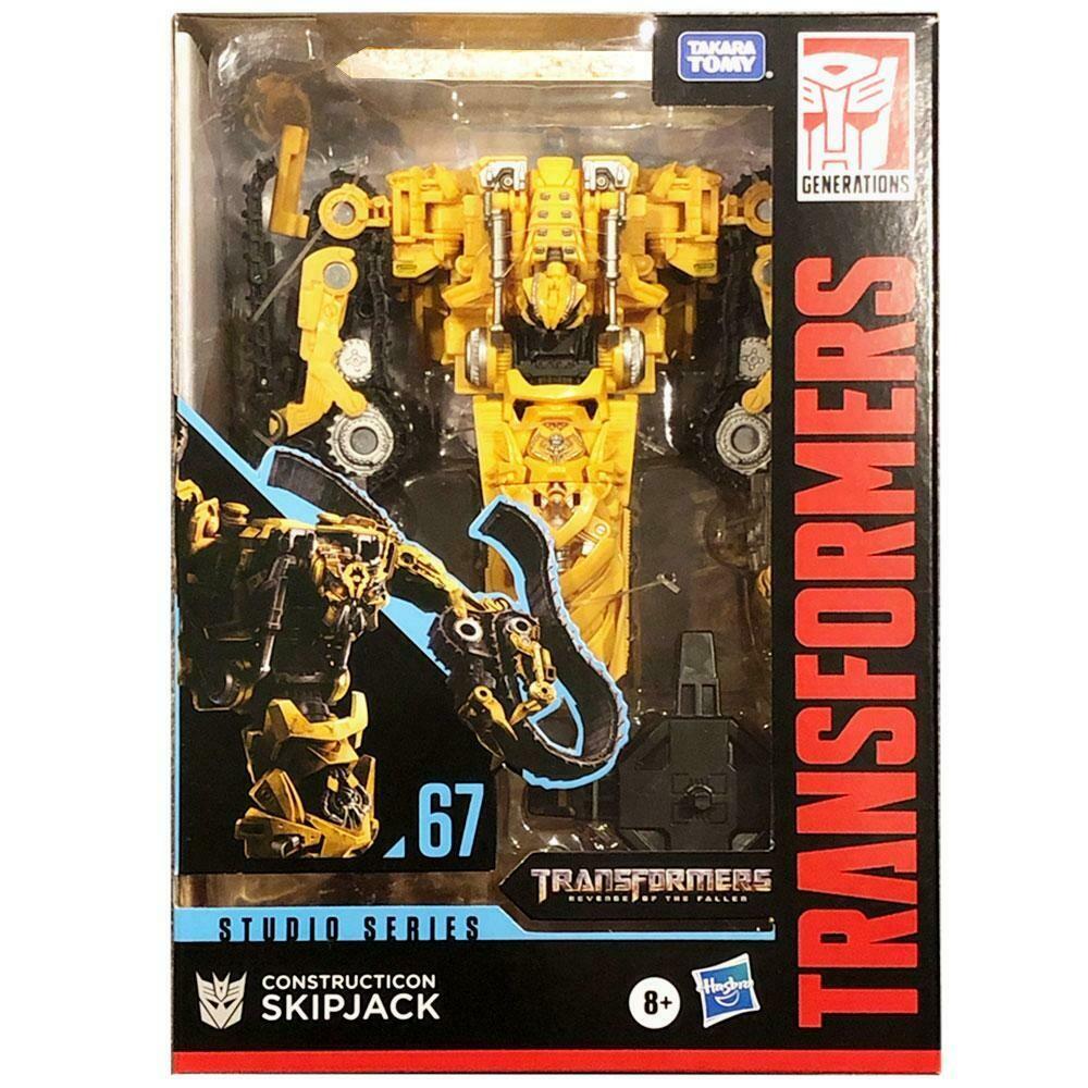 Transformers SS 67 Skipjack