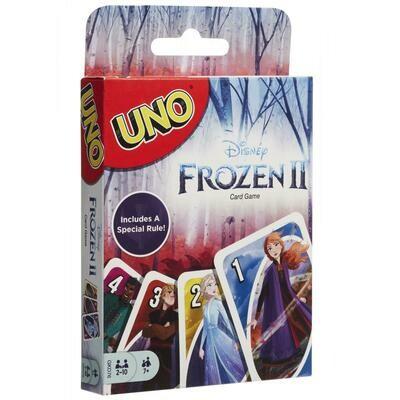 Uno Frozen