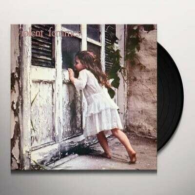 Violent Femmes- 35th Anniversary Reissue LP