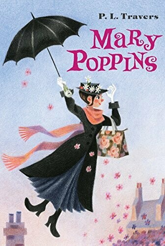 Travers, PL- Mary Poppins