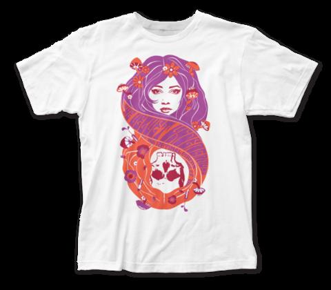 Velvet Underground Gypsy Death T Shirt