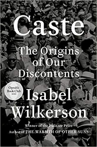 Wilkerson, Isabel- Caste