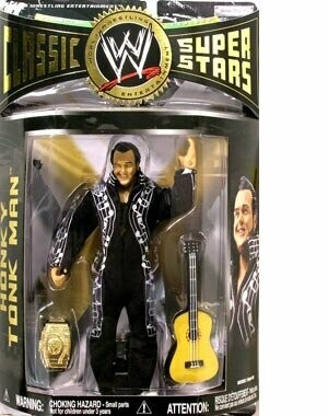WWE Classic Superstars Honky Tonk man