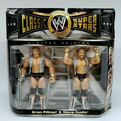 WWE Classic Superstars Hollywood Blonds