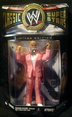WWE Classic Superstars Superstar Billy Graham