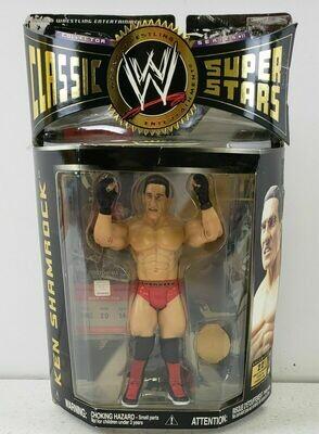 WWE Classic Superstars Ken Shamrock