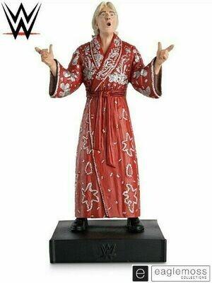 WWE Ric Flair Statue