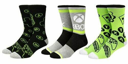 X-Box Socks