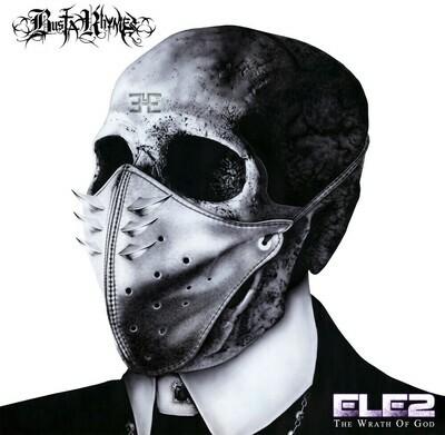 Busta Rhymes- Ele2 LP