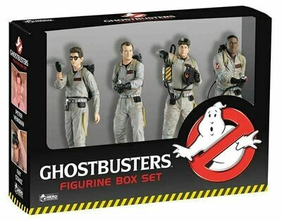 Ghostbusters Box Set