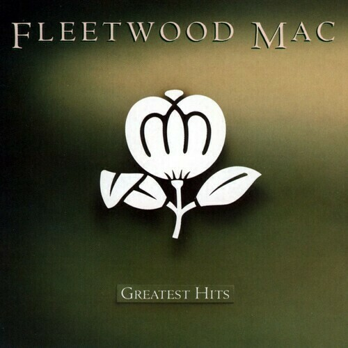 Fleetwood Mac- Greatest Hits LP