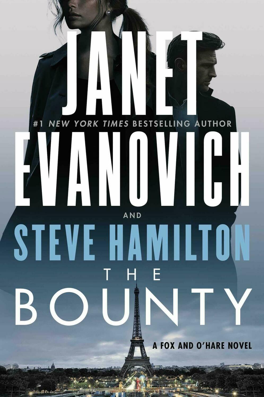 Evanovich, Janet- Bounty