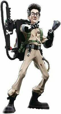 Ghostbusters Egon Spengler 3