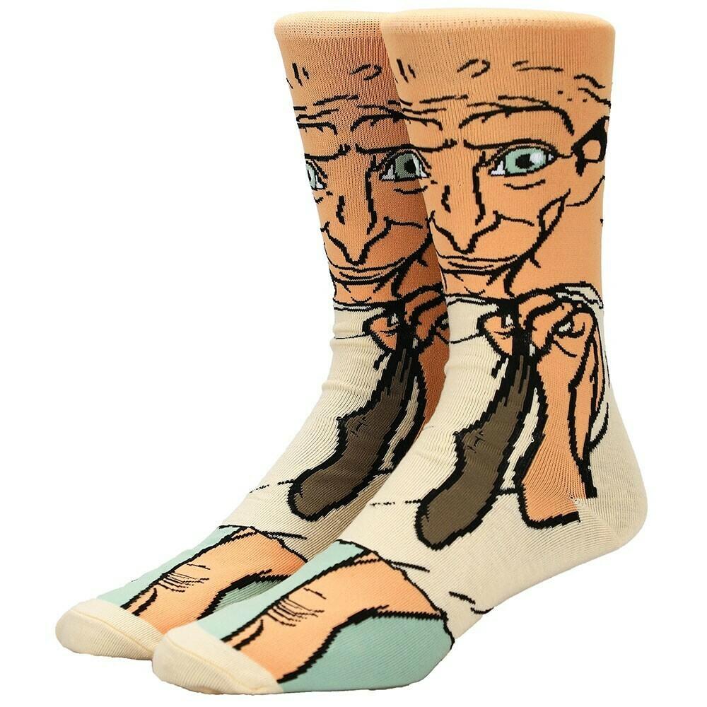 HP Dobby Character Socks