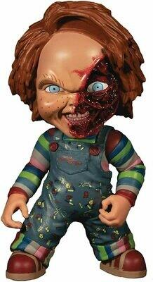 Mezco Chucky Deluxe Edition