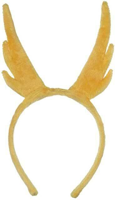 MHA All Might Fabric Headband