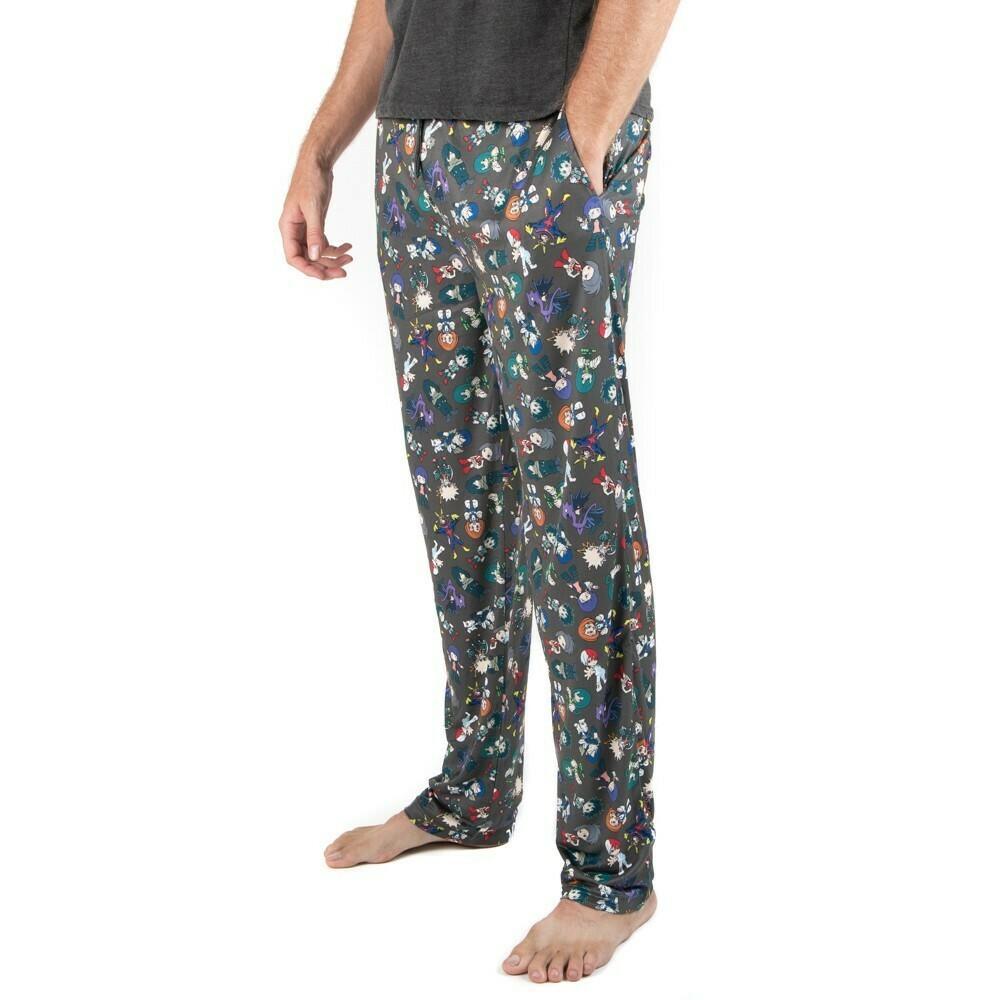 MHA Pajama Pants