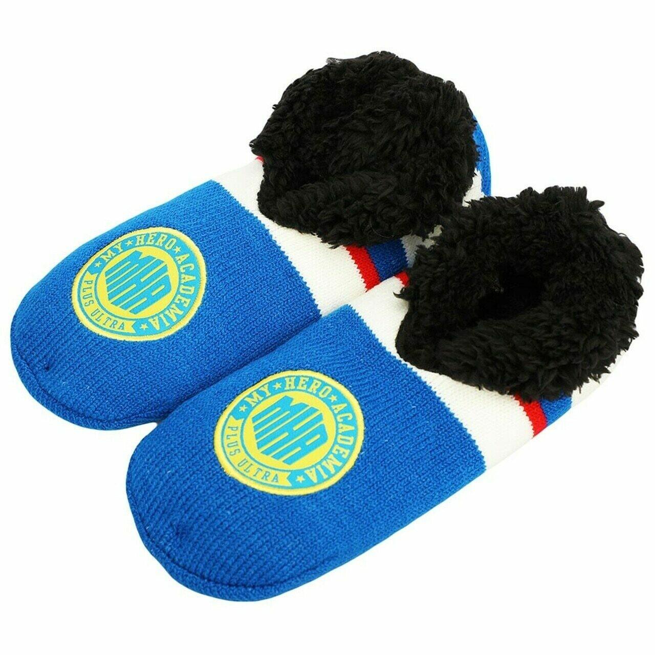 My Hero Academia Slip Socks
