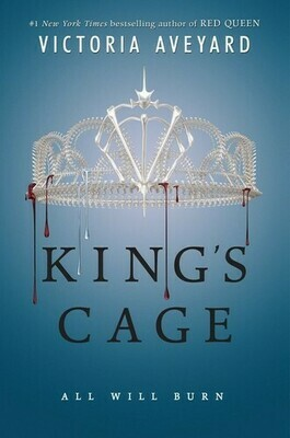 Aveyard, Victoria- Kings Cage