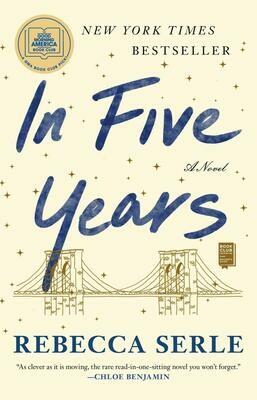 Serle, Rebecca- In Five Years