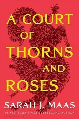 Maas, Sara J- Court of Thorns and Roses