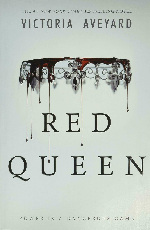 Aveyard, Victoria- Red Queen