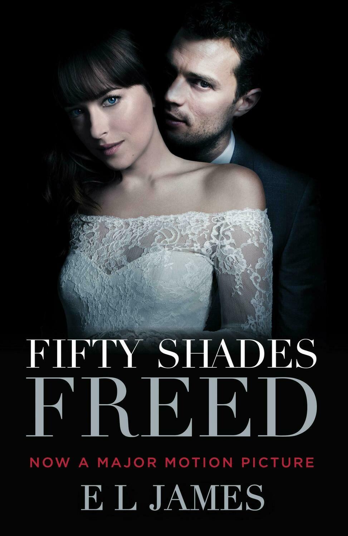 James, EL- Fifty Shades Freed Movie Edition