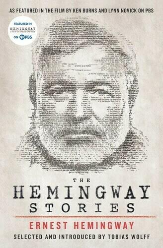 Hemingway, Ernest- Hemingway Stories