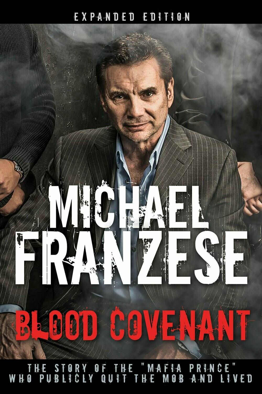 Franzese, Michael- Blood Covenant