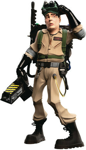 Ghostbusters Ray Stanz 5