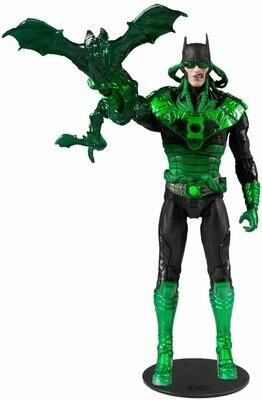 DC Multiverse Batman Earth 32