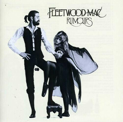 Fleetwood Mac- Rumours CD
