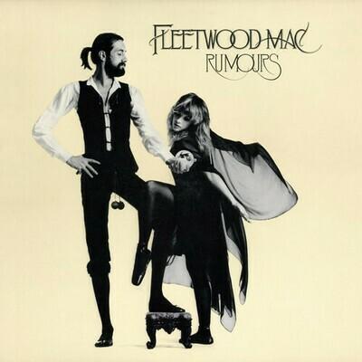 Fleetwood Mac-Rumours LP
