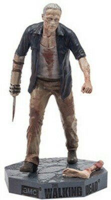 Walking Dead Merle Dixon Walker