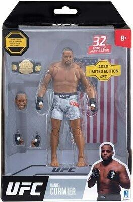 UFC Ultimates S1 Daniel Cormier