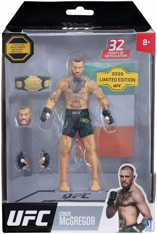 UFC Ultimate S1 Connor McGregor