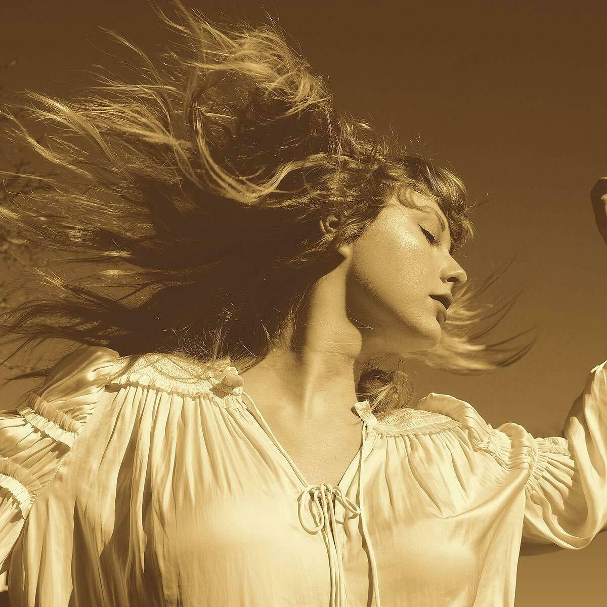 Taylor Swift- Fearless CD