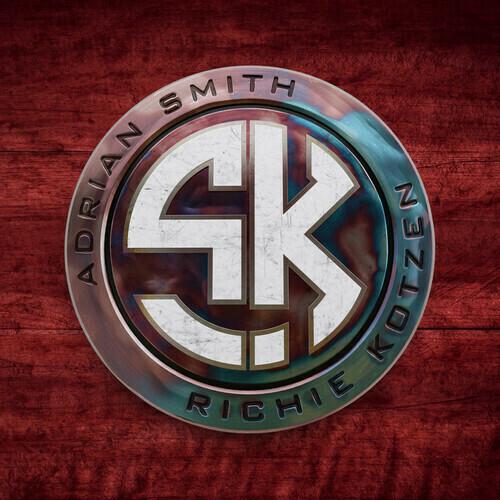 Smith Kotzen- Smith Kotzen CD