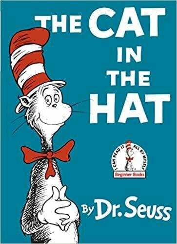 Seuss- Cat In The Hat