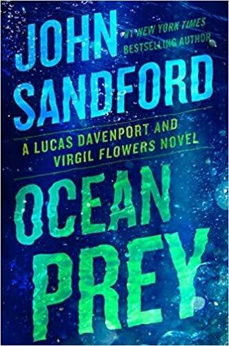 Sandford, John- Ocean Prey