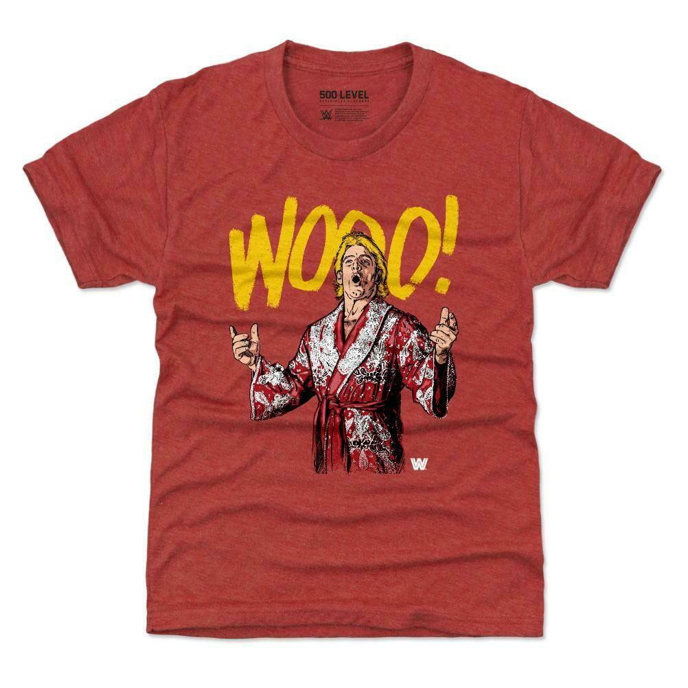 Ric Flair Wooo T Shirt