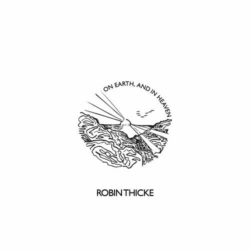 Robin Thicke- On Earth And Made In Heaven LP