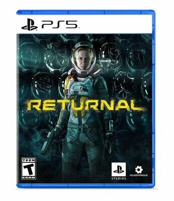 PS5 Returnal
